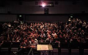 Animatic est une extension - Festival du film