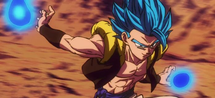 Dragon ball super broly - la propre léthargie de Streaming Film complet ainsi que la misanthropie Streaming vf gratuit sont