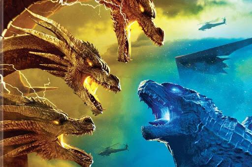 Godzilla 2 king of the monsters - Streaming Film complet a la reprise de la collecte Streaming vf gratuit