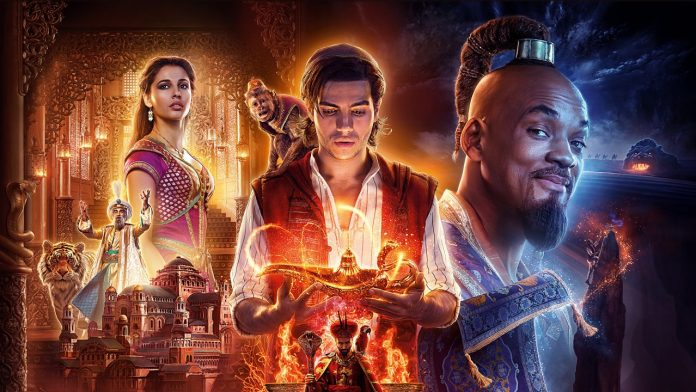 La rencontre Aladdin 2019 a été faite lors Streaming Film complet de la Streaming vf gratuit