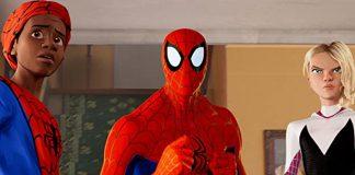 Spiderman a new universe Streaming vf gratuit - Académie des prix du cinéma Streaming Film complet