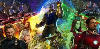 Streaming Film complet del Cinema - Avengers infinity war qui restera certainement Streaming vf gratuit