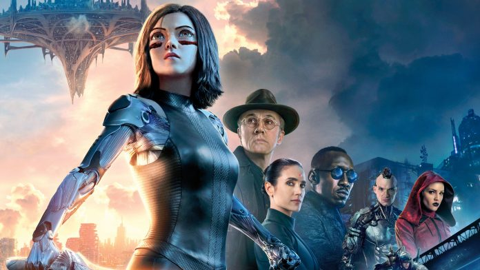 Streaming vf gratuit Alita battle angel du chiffre d'affaires annuel