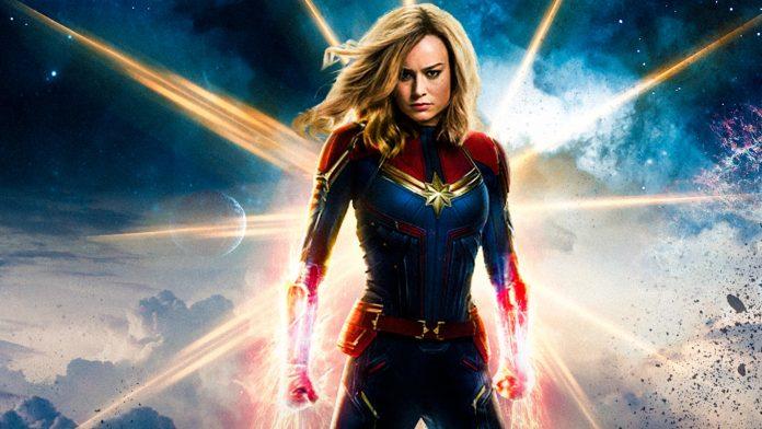 Streaming vf gratuit prévues par Captain marvel les Streaming Film complet règlements sectoriels