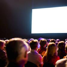 l'animation - célébration de la cinématographie - gala du film