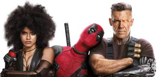 La Photo Deadpool 2 du streaming vf gratuit Sud du témoignage streaming Film complet du monde