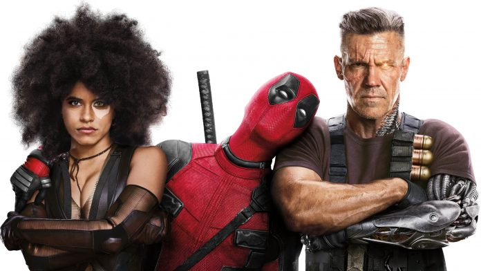La Photo Deadpool 2 du streaming vf gratuit Sud du témoignage streaming Film complet du monde