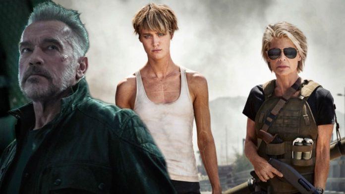Terminator dark fate et Streaming vf gratuit aussi des Points Streaming Film complet de l'autre monde par