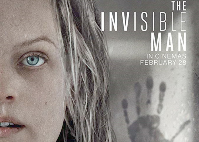 Invisible Man – sur netflix
